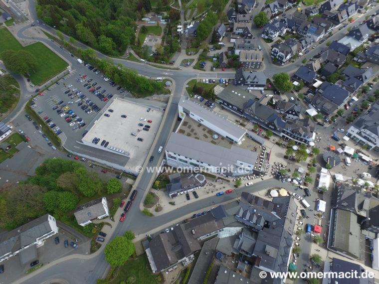 Luftbildaufnahme - Luftbild