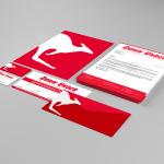 Geschäftsaustattung-Corporate Design