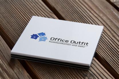 Office Outfit - Logodesign, Logogestaltung, Logoerstellung